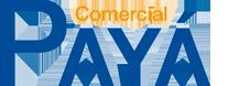 Comercial Payá Logo